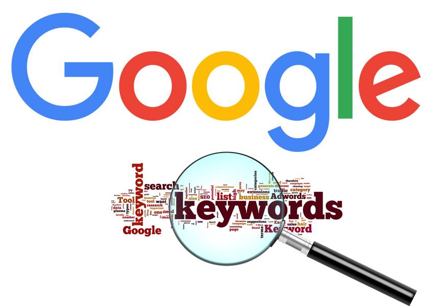 SEO từ khóa Top Google